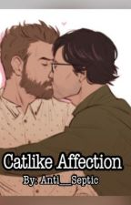 Catlike Affection (On Hold) by MintyYoonmin