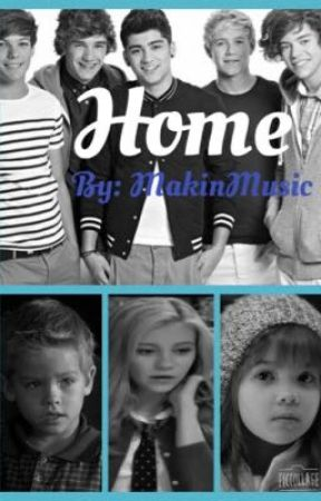 Home (DISCONTINUED) by MakinMusic