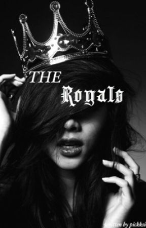 The Royals by pix6ie