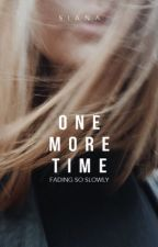one more time by clarities