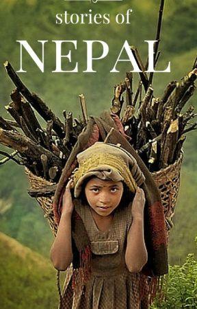 Stories of Nepal by lostprabin