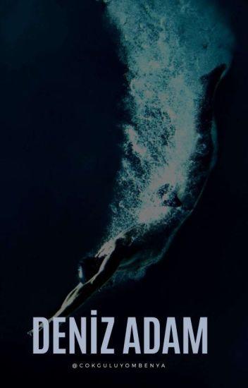 Deniz Adam(Kalplerden Ritimler Serisi 2)