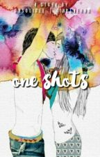 one shots • 5sos by blurghosts
