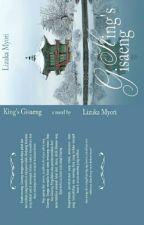 King's Gisaeng  by lizukamyori