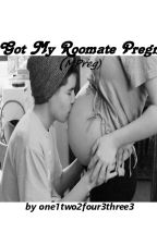 I Got My Roommate Pregnant (Mpreg) by one1two2four3three3