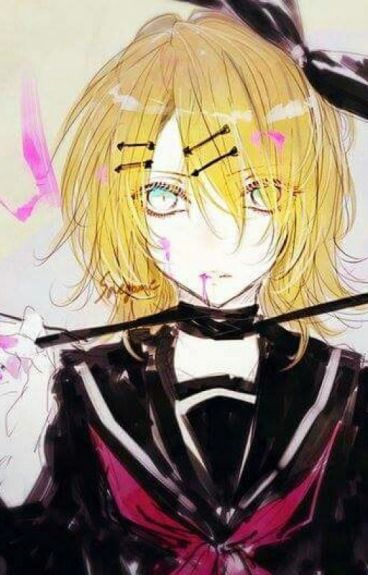 [Kagamine] You're my little Devil!!!