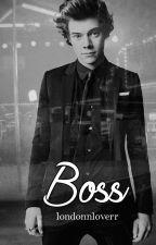Boss - L.S. by londonnloverr