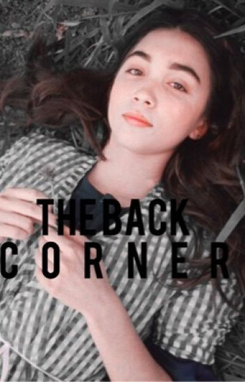 THE BACK CORNER » RIARKLE