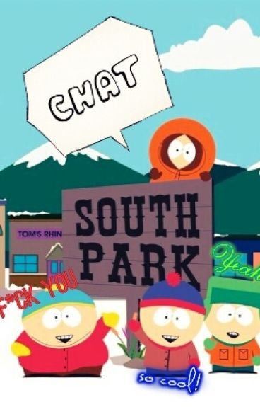 South park [Chat]