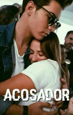 Acosador | GEMELIERS by zonaoviedom