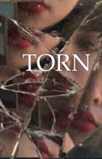 Torn ❁ hood by fivesaucewbu