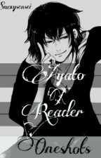 Oneshots |Ayato X Reader| by SmexySensei