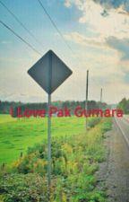 I Love Pak Gumara by AjiMarkeso2