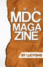 The MDC Magazine by lucygh12