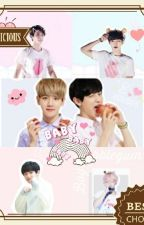 ChanBaek Oneshots & Short Stories ♡♡ by khwarnyobaekkieaeri