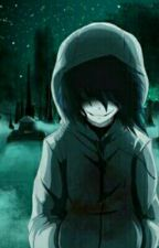 [Jeff the Killer] Lọ Lem lúc nửa đêm by Red_Undertaker