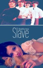 Slave ➣ The Beatles by Deathly-love