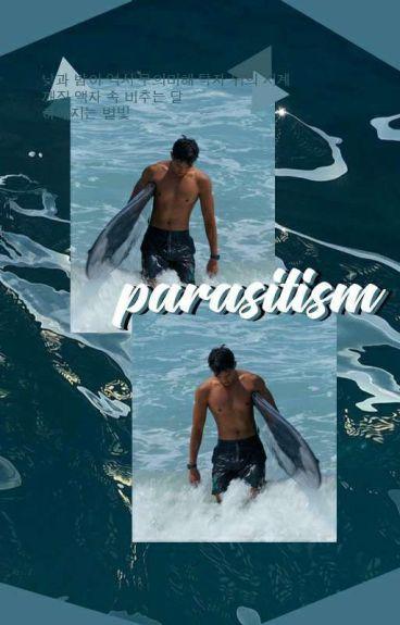 parasitism #namjin