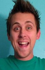 Romanatwood fan story by fanfictionlover12346