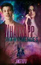 Whatsapp [ Shawn Mendes ] by Janset0707