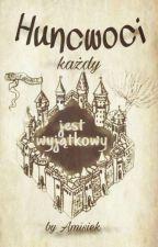 Huncwoci - Każdy Jest Wyjątkowy by Amisiek