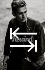 Rewind - JM by shawnagb