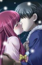 Nụ hôn đầu tiên by HaTrangHoang1