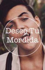 Deseo Tu Mordida (Dolan Twins) by gysp1823