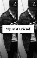 My Best Friend - Brooklyn Beckham (Book 1) by holmzie_