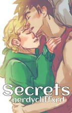 Secrets...Greenfire by nerdycliffxrd