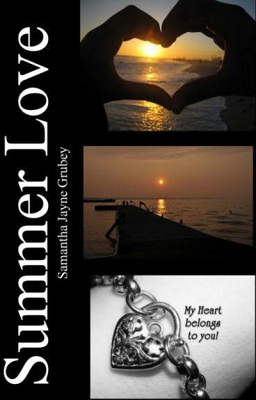 Summer Love by SamanthaJayne_x