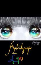 Kaleidoscope Eyes (Ouran Highschool Host Club) by AkyraKoizumi