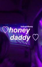 honey daddy • liam + harry • by babygirIharry
