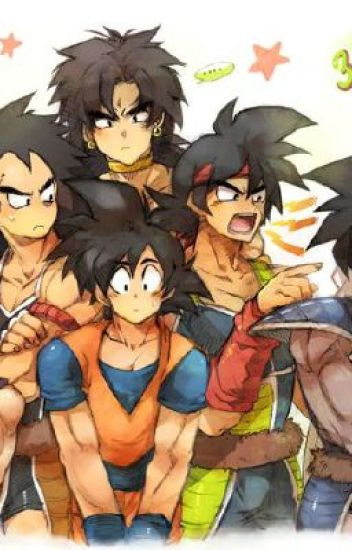 DragonBall Z Oneshots! NOT BEING UPDATED!!!