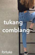 tukang comblang | c.h by forluke