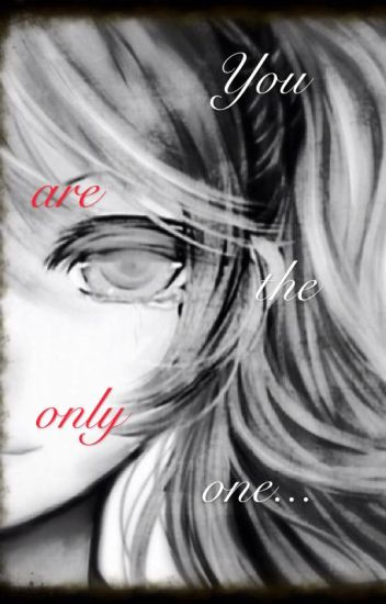 You are the only one....                       ×Book 2×