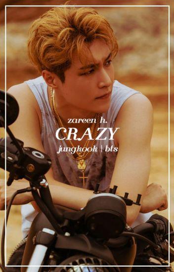 crazy → jungkook → wattys2016