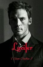 Lucifer  [Sam Claflin] by XxYamahaOnTourxX