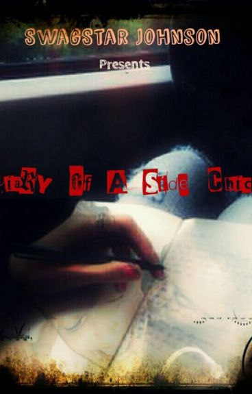 Diary Of A Side Chick (UrbanFiction)