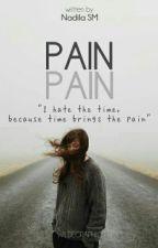 PAIN. by nadillaaasm