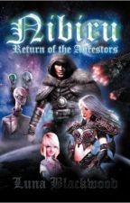 Nibiru : Return of the Ancestors by LunaBlackwood