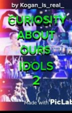 CURIOSITY ABOUT OURS IDOLS 2// BTR❤ by Crystie_Rose