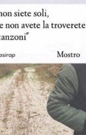 Citazioni Mostro Wattpad