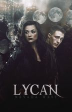 Lycan [On Hold] by Nevada_west