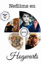 Los nefilims en Hogwarts by CarrieHerondale
