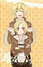 Annie x Armin: life by christian100394