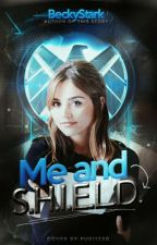 Me and S.H.I.E.L.D. by BeckyStark