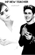 My NeW TeAcHeR    II Niall Horan & Lily Collins #ZAKOŃCZONE  by xSadGirlx69