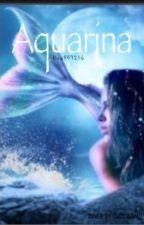 Aquarina(mermaid graphic done by Jihan B. Jackson) by Kap557216