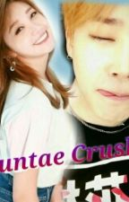 Byuntae Crush ♥ by ainnnnnnnnnnn